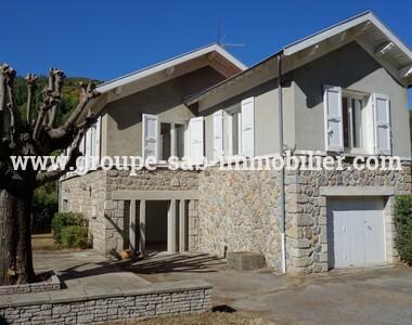 Sale House 7 rooms 137m² Mariac (07160) - photo