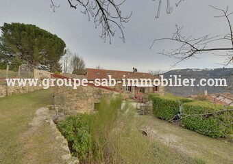 Sale House 8 rooms 182m² 10' SAINT SAUVEUR DE MONTAGUT - photo