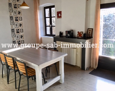 Sale House 9 rooms 198m² Chomérac (07210) - photo