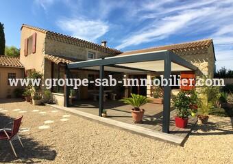 Vente Maison 6 pièces 156m² Livron-sur-Drôme (26250) - photo