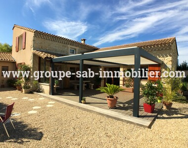 Sale House 6 rooms 156m² Livron-sur-Drôme (26250) - photo