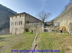 Vente Maison 20 pièces 170m² Saint-Sauveur-de-Montagut (07190) - Photo 8