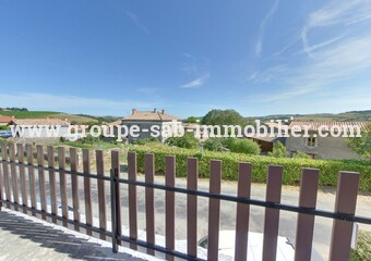 Sale House 3 rooms 73m² Saint-Sylvestre (07440) - photo
