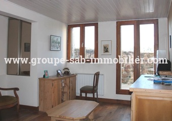Vente Maison 3 pièces 55m² Charmes-sur-Rhône (07800) - photo