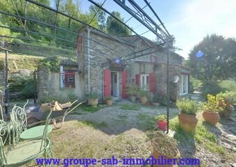 Vente Maison 5 pièces 110m² Les Ollières-sur-Eyrieux (07360) - Photo 1