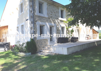Sale House 6 rooms 166m² Entre Montélimar et Crest - Photo 1