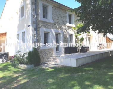 Sale House 6 rooms 166m² Entre Montélimar et Crest - photo