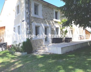 Vente Maison 6 pièces 166m² Entre Montélimar et Crest - photo