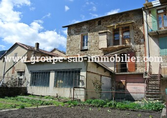 Sale House 8 rooms 188m² Saint Pierreville - photo