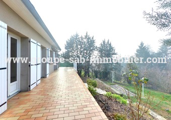 Sale House 4 rooms 80m² Dunieres-Sur-Eyrieux (07360) - Photo 1