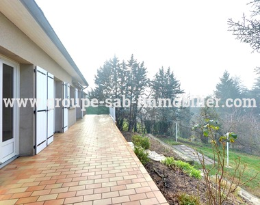 Sale House 4 rooms 80m² Dunieres-Sur-Eyrieux (07360) - photo