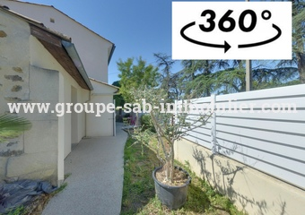 Sale House 8 rooms 192m² Étoile-sur-Rhône (26800) - photo