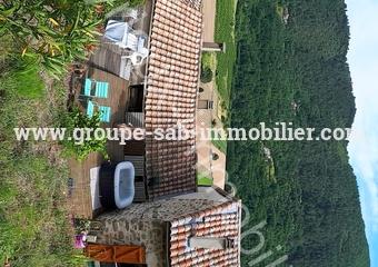 Vente Maison 410m² Dunieres-Sur-Eyrieux (07360) - photo