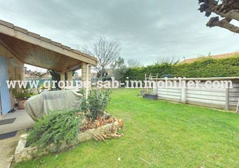 Sale House 6 rooms 121m² Livron-sur-Drôme (26250) - Photo 1