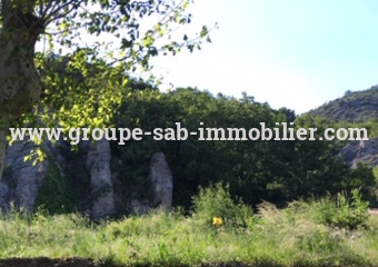 Vente Terrain 500m² Le Pouzin (07250) - photo