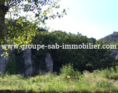 Sale Land 500m² Le Pouzin (07250) - photo