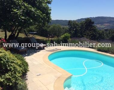 Vente Maison 9 pièces 280m² Alboussière (07440) - photo