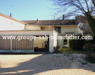 Sale House 7 rooms 150m² Proche Alès - photo