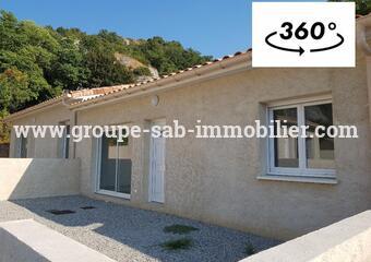 Vente Maison 4 pièces 80m² Le Pouzin (07250) - Photo 1