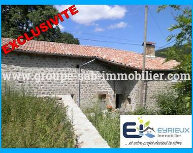 Sale House 6 rooms 100m² MARCOLS LES EAUX - photo