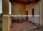 Sale House 6 rooms 164m² Saint-Georges-les-Bains (07800) - Photo 19