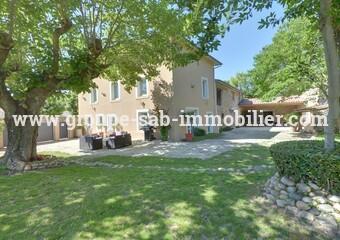 Vente Maison 5 pièces 160m² Montélier (26120) - Photo 1