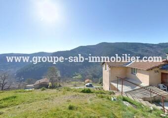 Vente Maison 5 pièces 86m² Saint-Pierreville (07190) - Photo 1