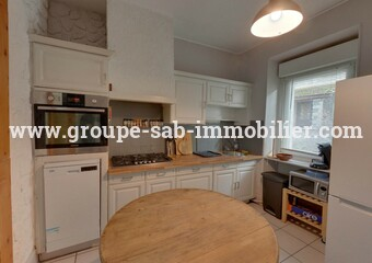 Location Maison 4 pièces 70m² Saint-Laurent-du-Pape (07800) - Photo 1
