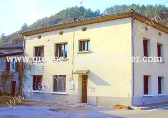Vente Maison 6 pièces 120m² Les Ollières-sur-Eyrieux (07360) - photo