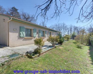 Sale House 6 rooms 130m² Boffres (07440) - photo