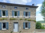 Sale House 9 rooms 195m² Toulaud (07130) - Photo 1