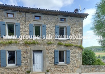 Sale House 9 rooms 195m² Toulaud (07130) - photo