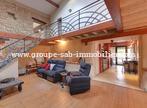 Vente Maison 7 pièces 230m² Étoile-sur-Rhône (26800) - Photo 16