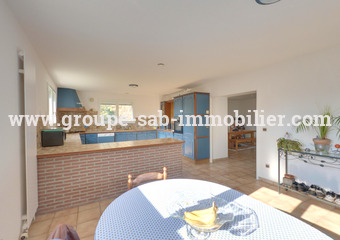 Sale House 5 rooms 115m² Le Pouzin (07250) - Photo 1